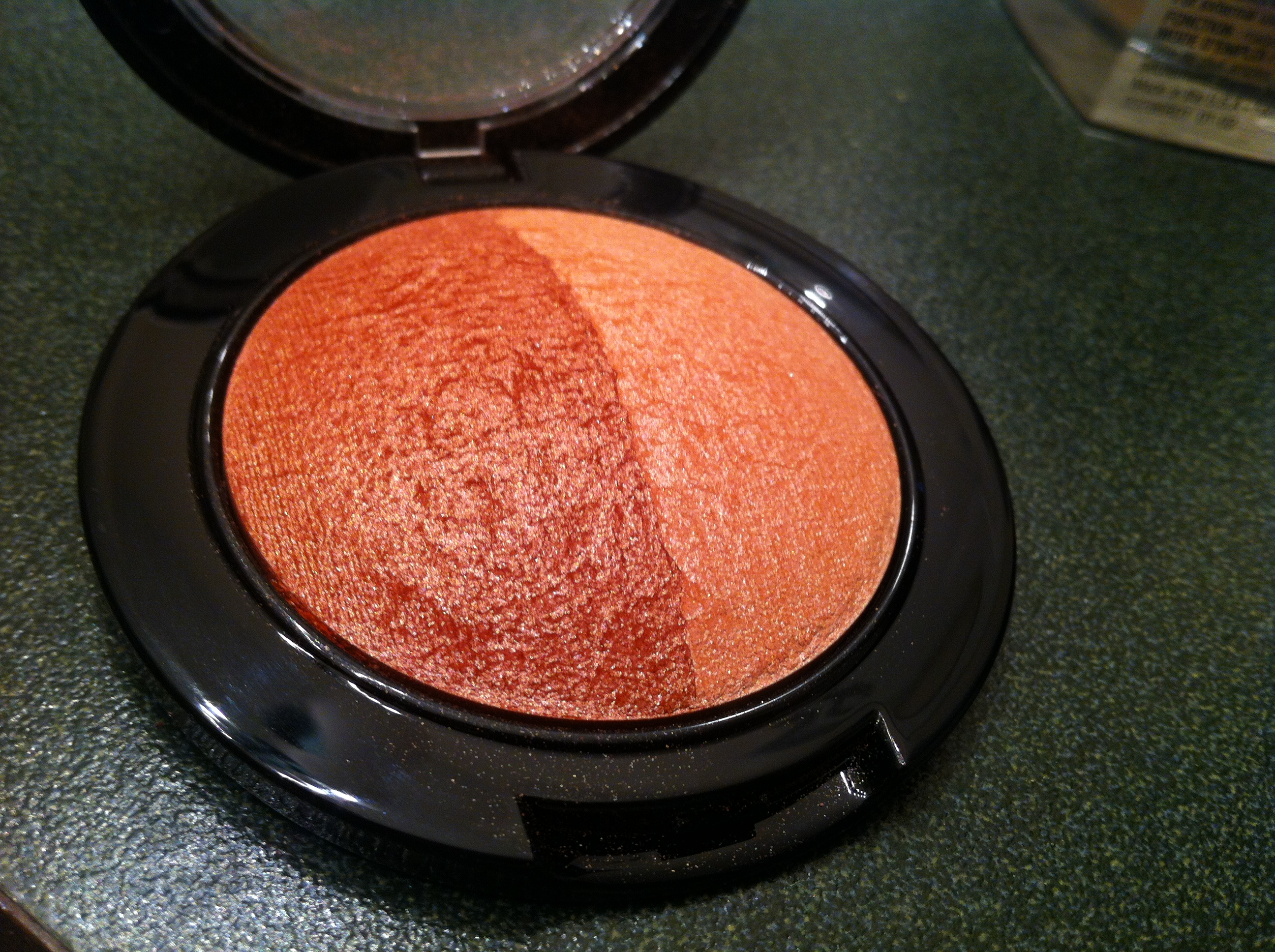 Victoria's Secret Luminous Mineral Blush Duo Review!