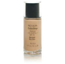 Revlon Colorstay Foundation-First Impressions Review UPDATED