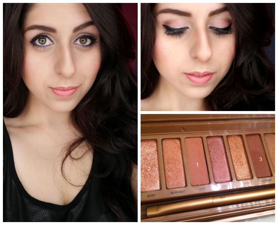 Yesterday's MotD: Urban Decay Naked 3 Palette!
