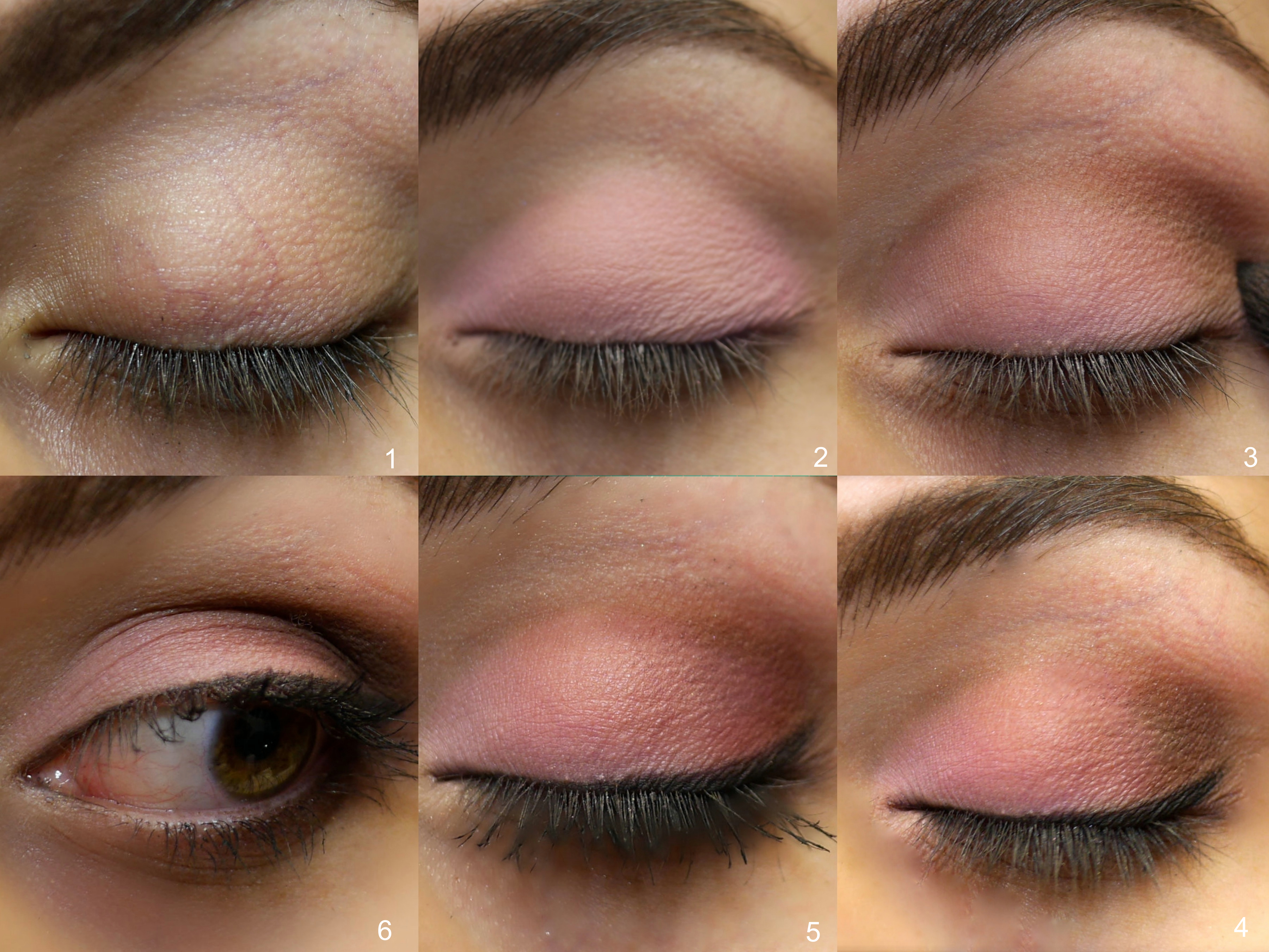 Apply Snow To Entire Lid The White Helps Make Colors Pop And Will Pink Look Pinker