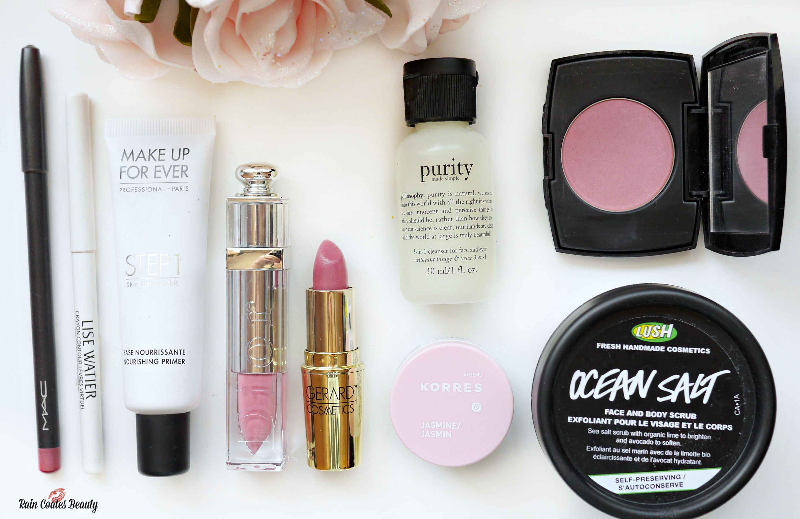 March 2015 Favourites – Swatches & Reviews