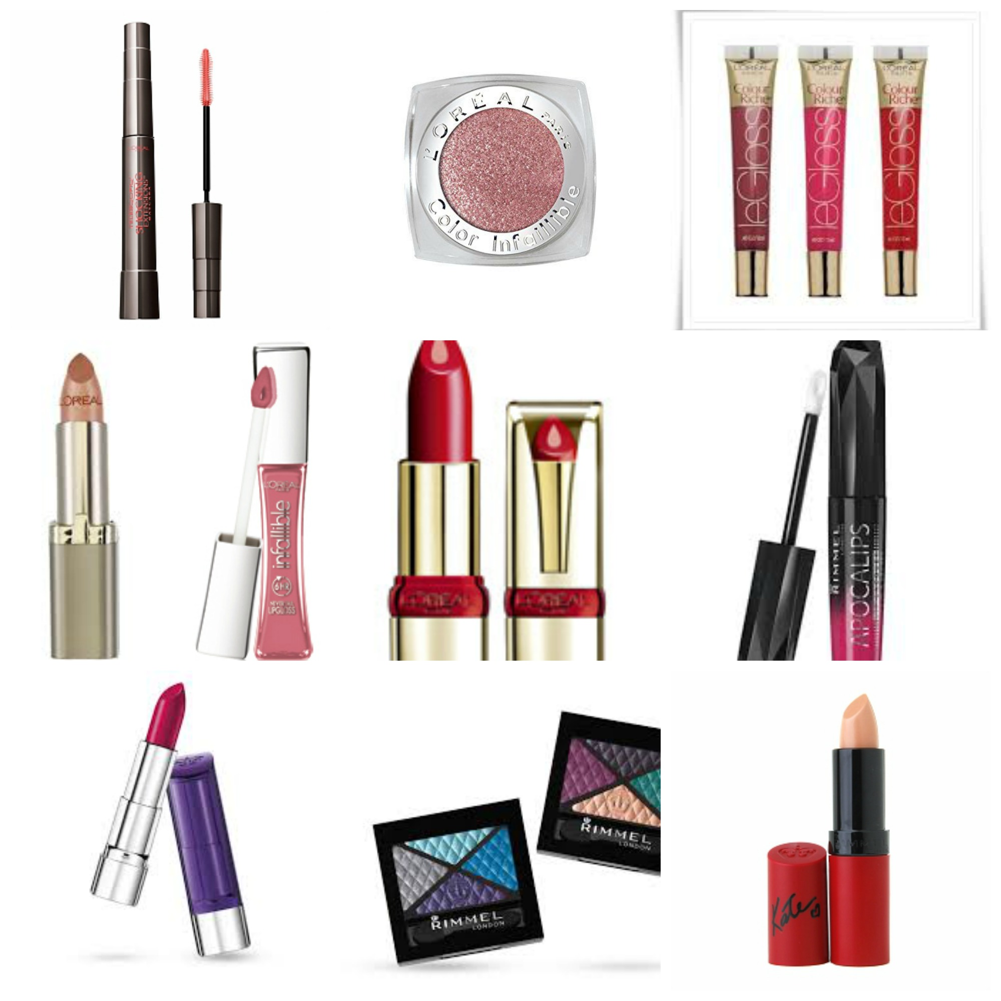 Get Them Before They're Gone – Drugstore Products On Their Way Out