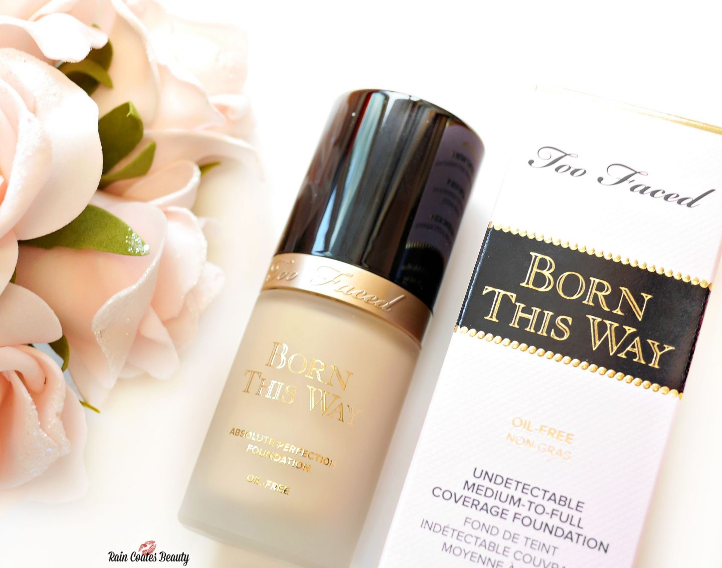 Too Faced Born This Way Foundation – Review