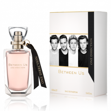 "New One Direction ""Between Us"" – Review"