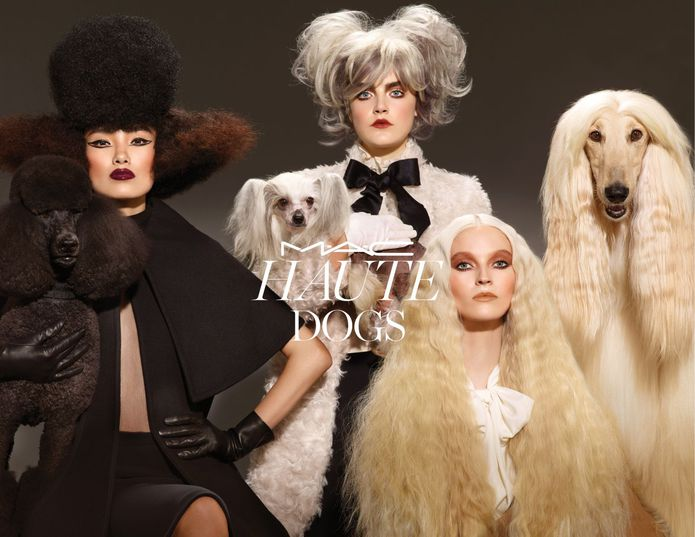 MAC Haute Dogs 2015 Collection