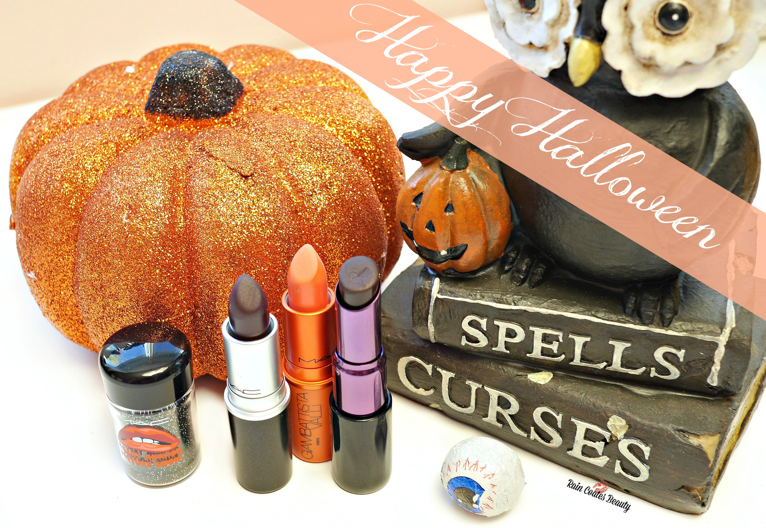 Happy Halloween! – Halloween Favourites