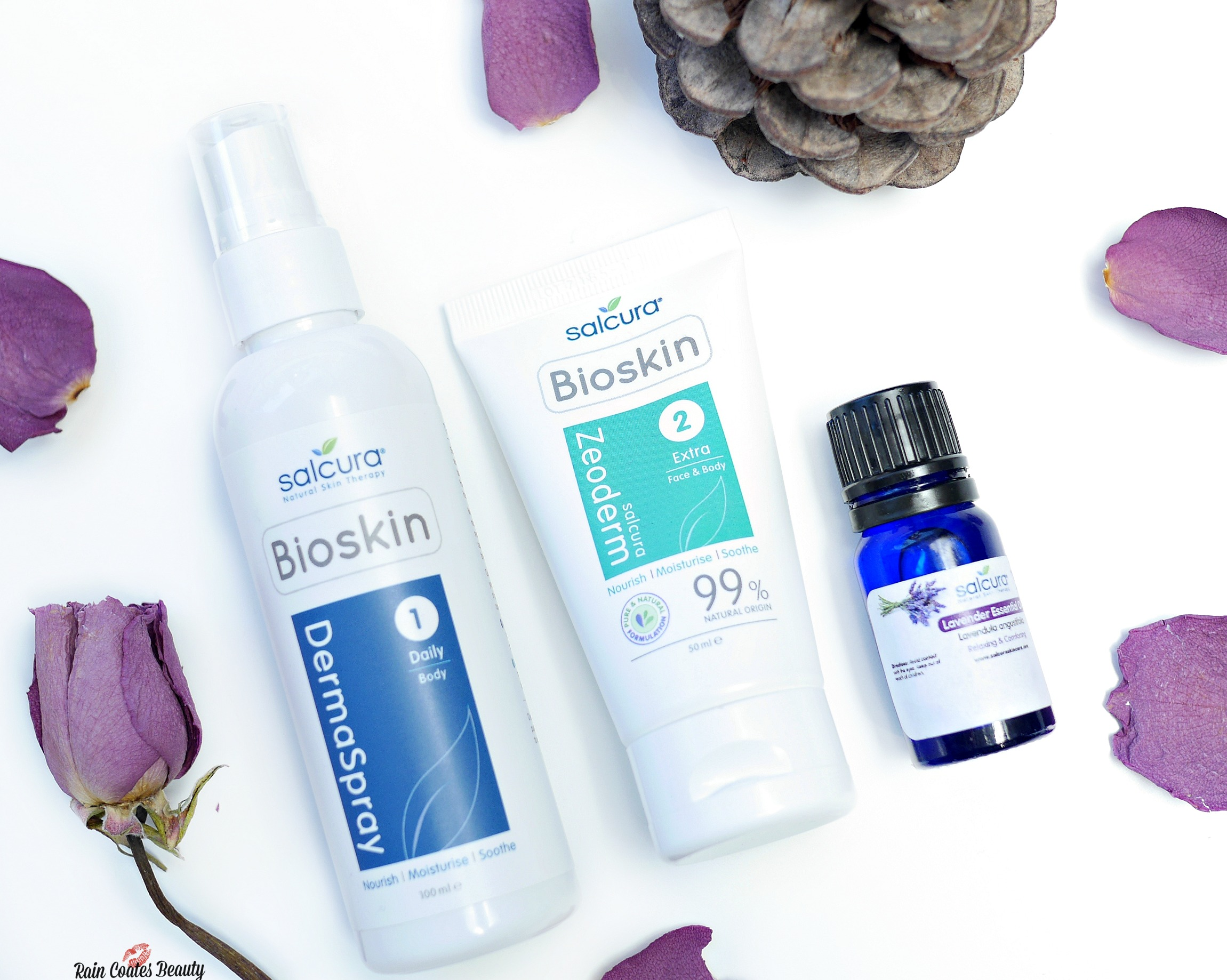 Eczema/Psoriasis Treatment – Salcura BioSkin Review