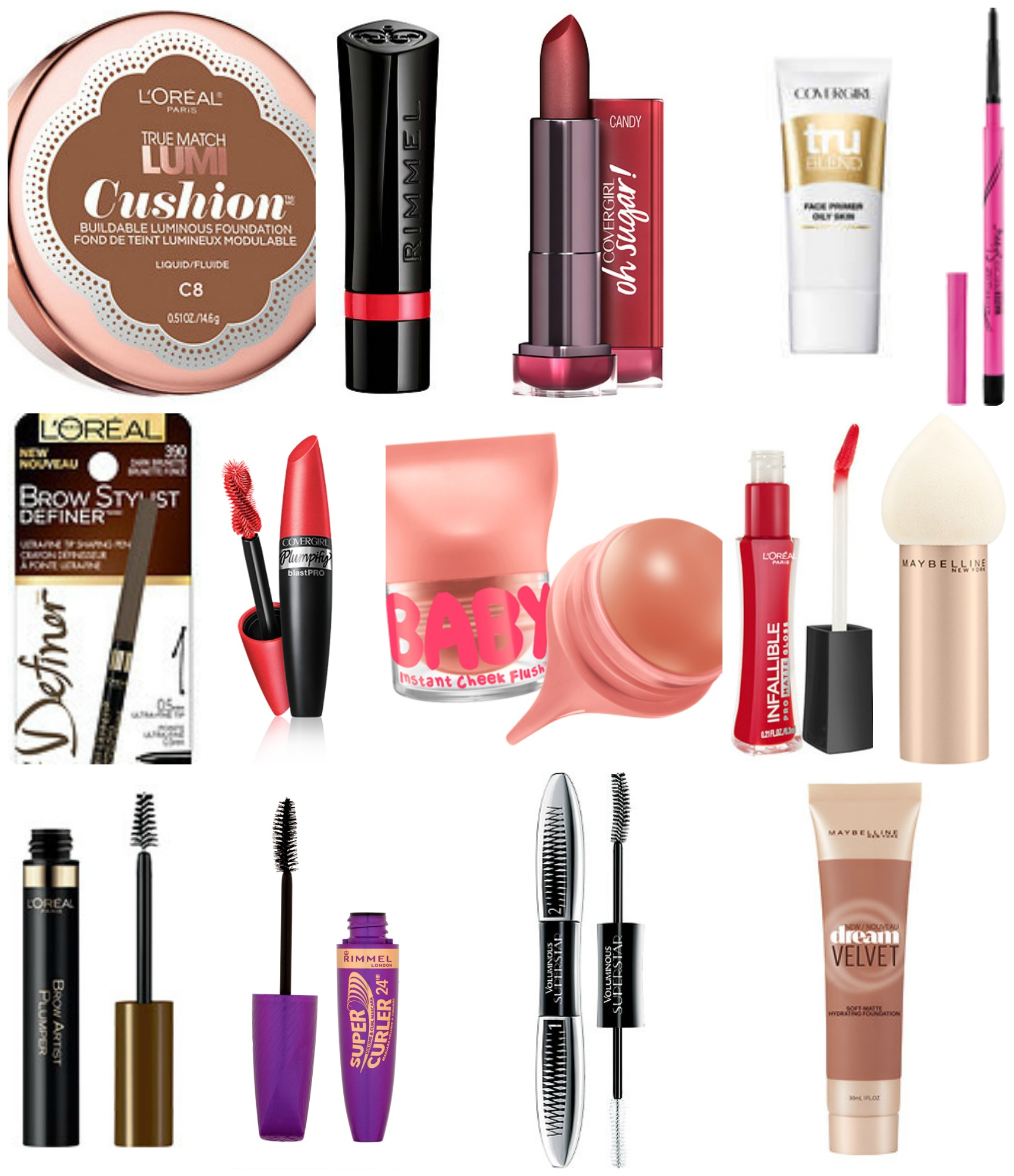 What's New in the Drugstore