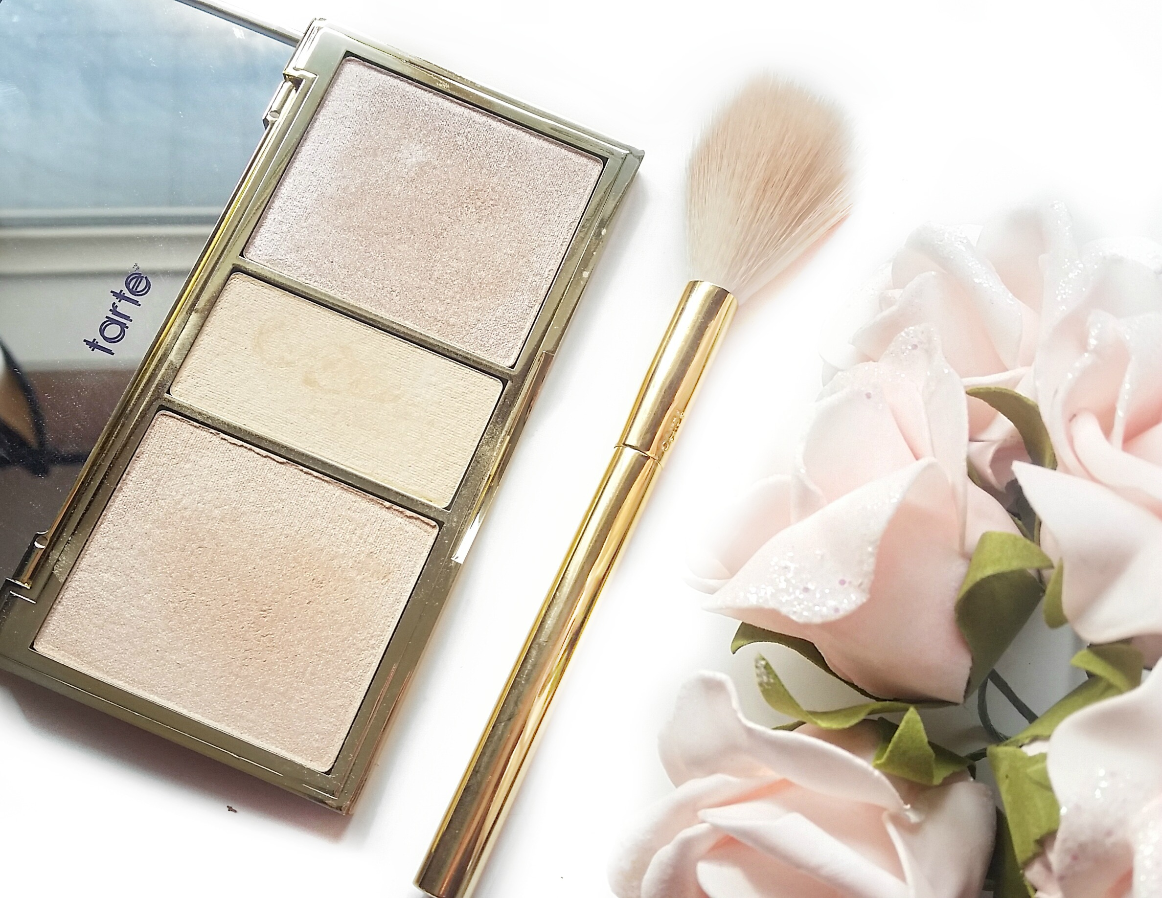 Tarte Rainforest Of the Sea Skin Twinkle Lighting Palette – Review