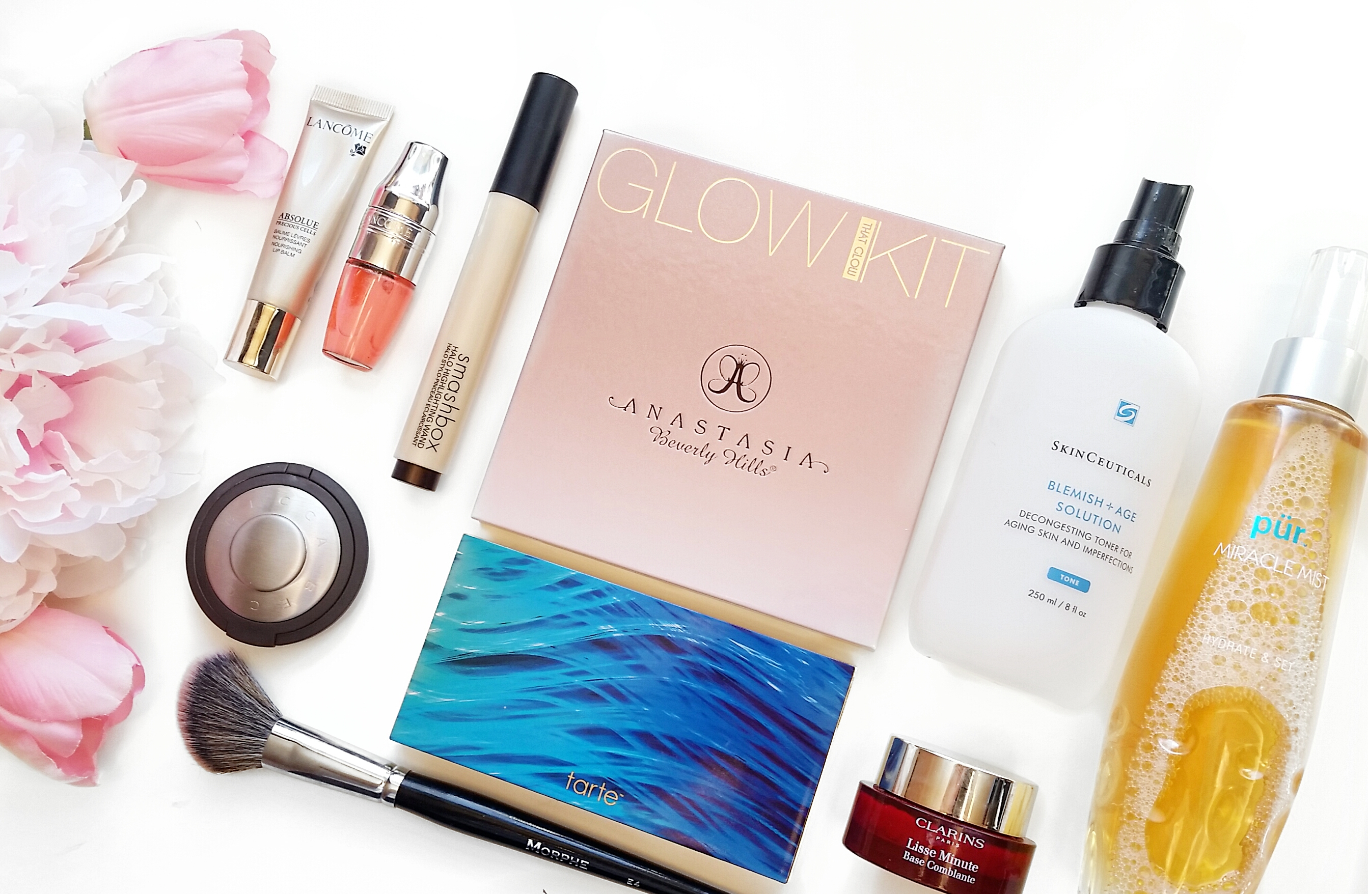 March 2016 Beauty Favourites