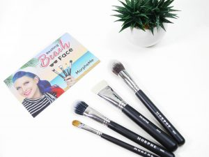 Morphe Me Monthly Brush Subscription – July 2018